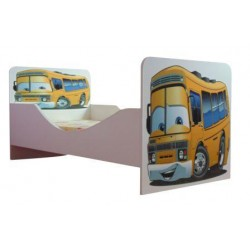 Patut Junior Bus